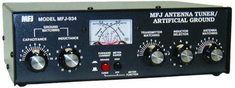 MFJ 934