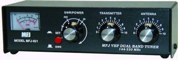 MFJ 921
