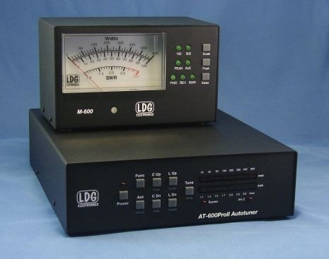 LDG AT-600 PRO II