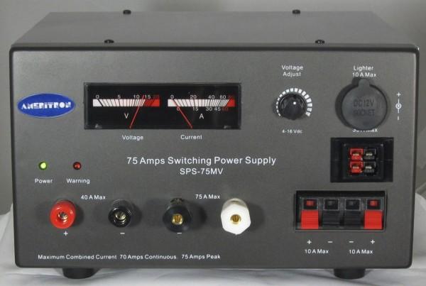 MFJ SPS-75MVX