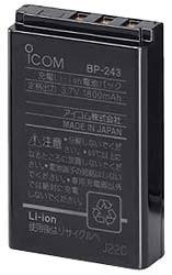 Icom BP-243
