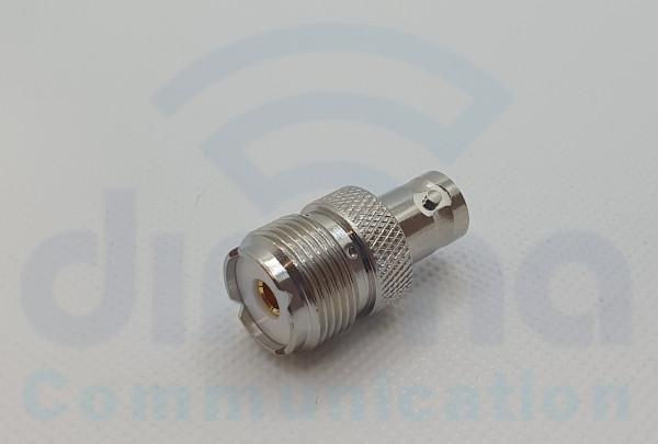 Adapter BNC(w)/PL(w)
