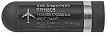 Diamond SRH-805