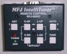 MFJ 993RC