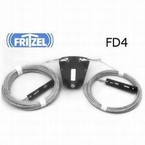 Fritzel FD-4 COM