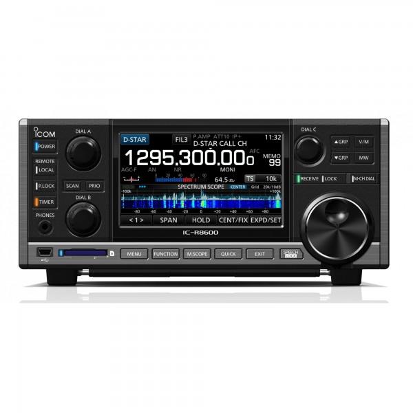 Icom RS-R8600