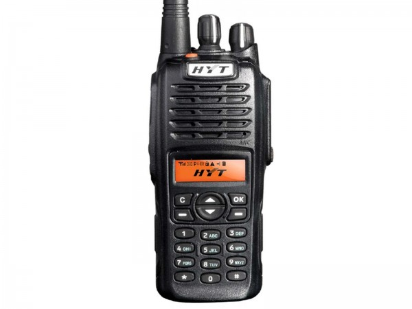 Hytera TC-780P VHF