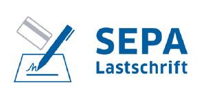 Sepa Lastschrift