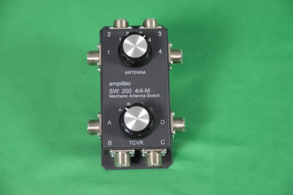 Amplitec SW-200-4-4