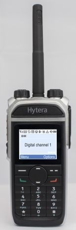 Hytera PD685GVHF