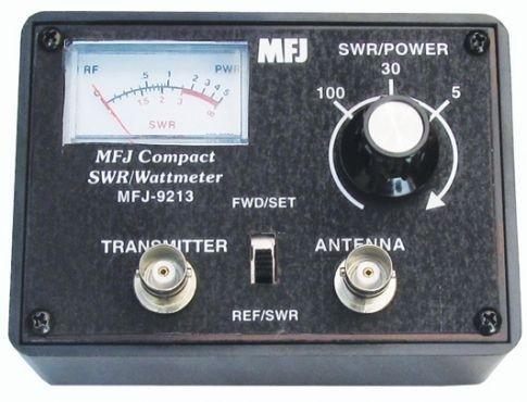 MFJ 9213