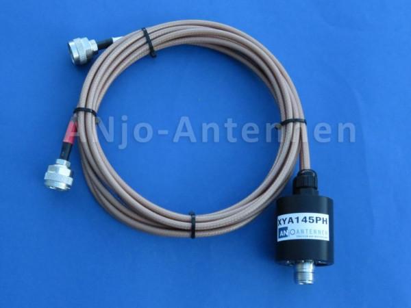 ANJO XYA 145 PH - Phasenleitung für 2m X-Yagis