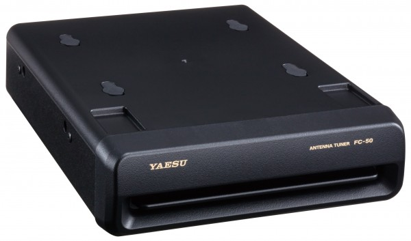Yaesu FC-50