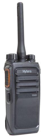 Hytera PD505 VHF