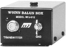 MFJ 912