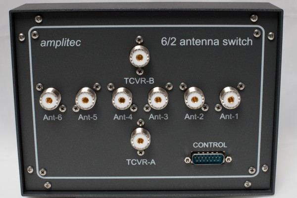 Amplitec SW6-2