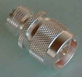 Adapter N(m)/PL(w) (UG 146 STG)