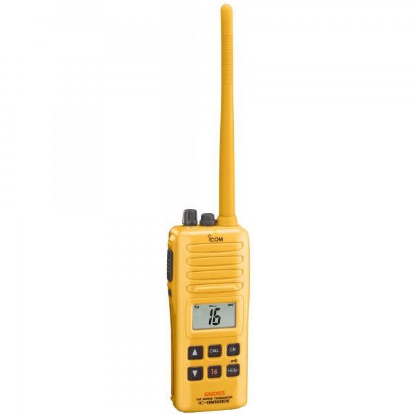 Icom GM1600E