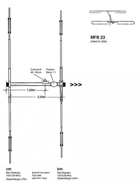 Fritzel MFB-23 - 6234.x