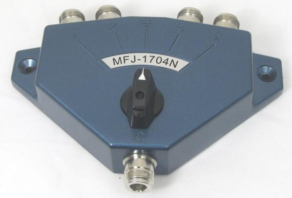MFJ 1704