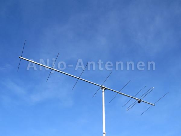 144 MHz 8 Element Yagi