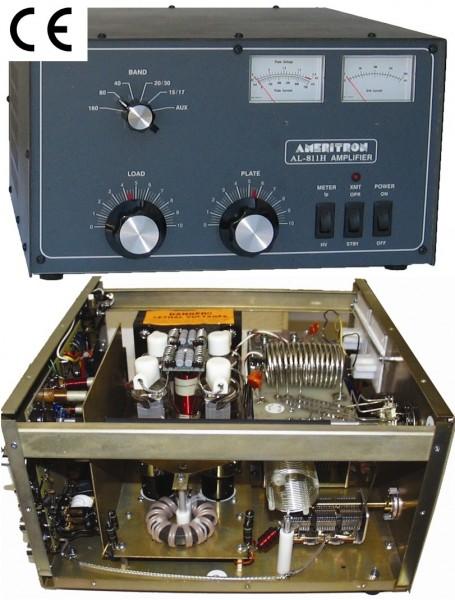 Ameritron AL-811 HD HXCE