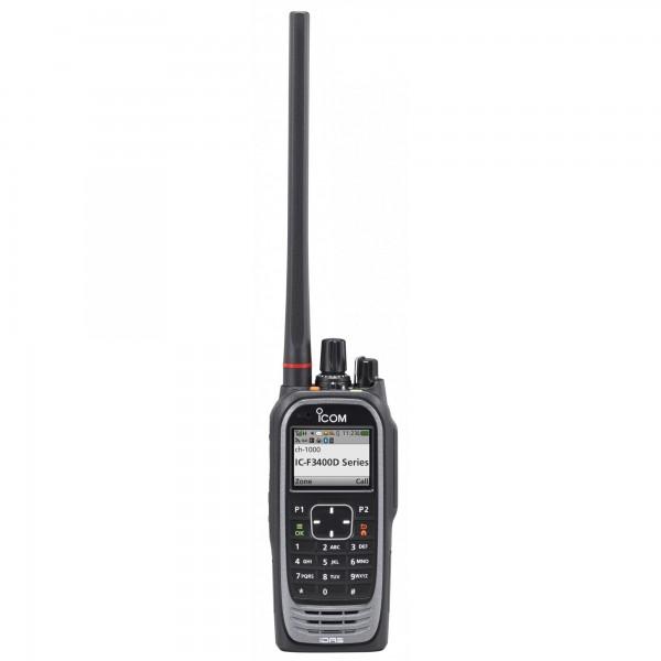 Icom IC-F3400DT