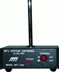 MFJ 1022