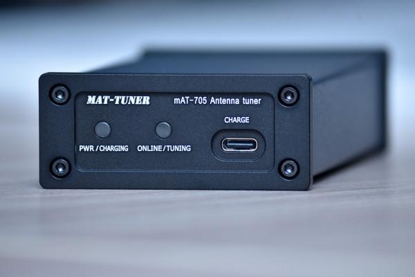 mAT-705 Plus