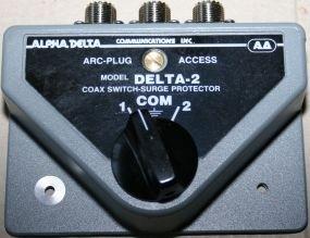 Alpha Delta DELTA-2B PL