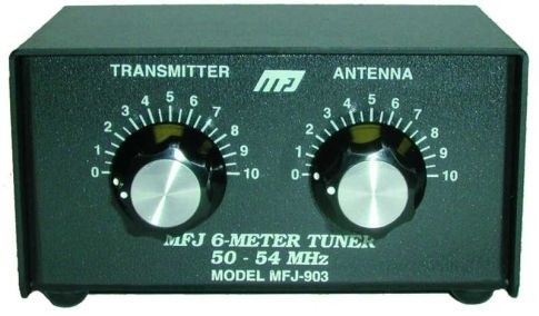 MFJ 903