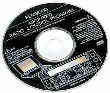 Kenwood ARCP-2000