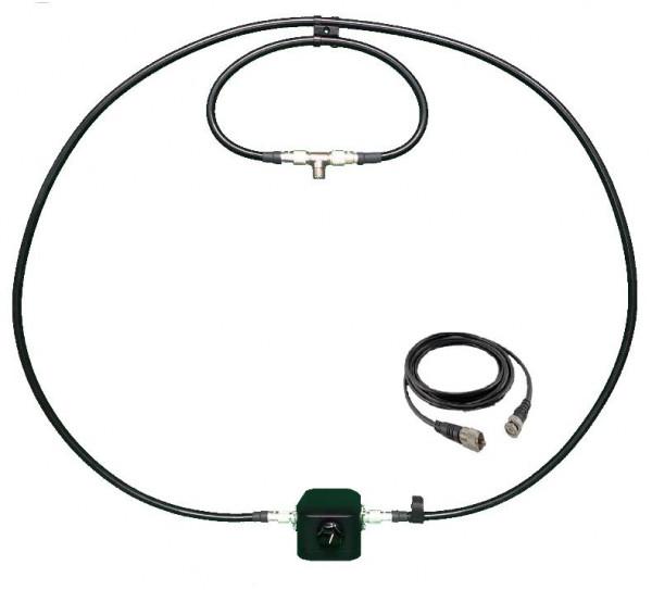 QRP-Loop-Antenne AL-705