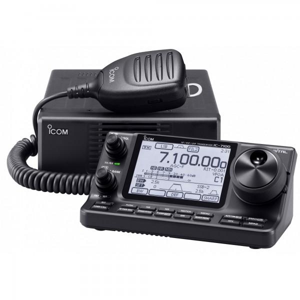 Icom IC-7100