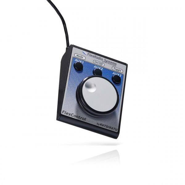 FLEXRADIO Flexcontrol USB VFO Knopf