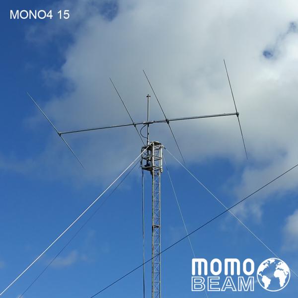 Momobeam Mono 4-15