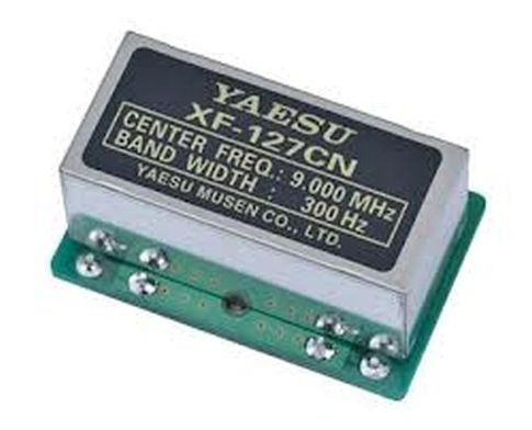 Yaesu XF-127 CN