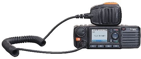 Hytera MD785 VHF