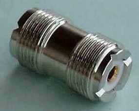 PL UHF Verbinder w/w (NC 565 TG)