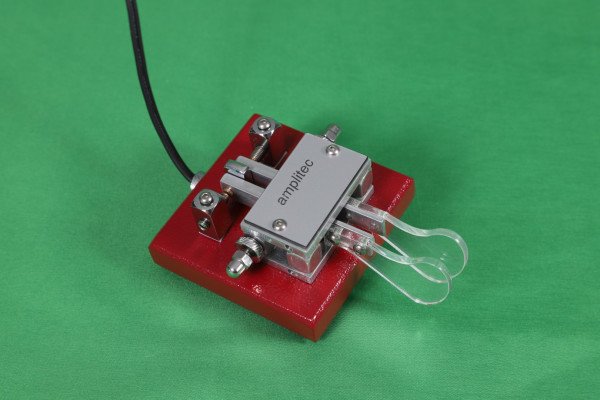 Amplitec A-012 in Rot