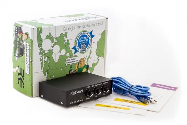 RigExpert TI-3000
