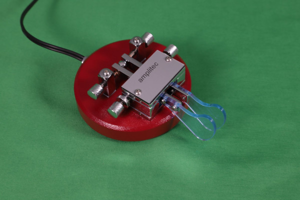 Amplitec A-011 in Rot