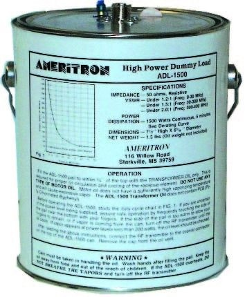 Ameritron ADL-1500X