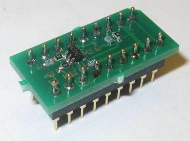 Microbit 1258 M