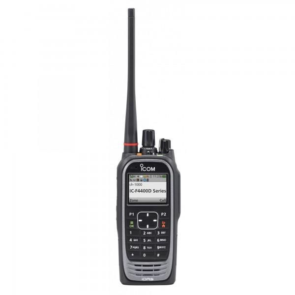 Icom IC-F4400DT