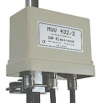 SHF Elektronik MVV432-2