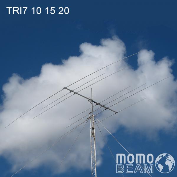 Momobeam TRI 7