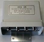 SHF Elektronik AAS25
