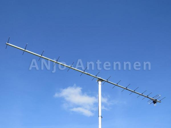 432 MHz 16 Element Yagi