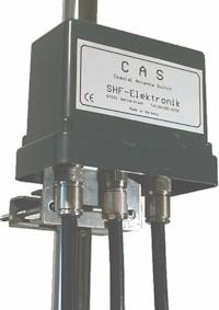 SHF Elektronik CAS